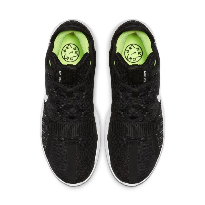 0283376075 Another Look at the Nike Air Force Max Low - WearTesters