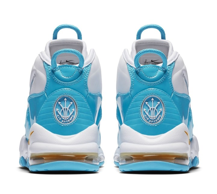 5fb23f6fb58 ... this colorway of the Nike Air Max Uptempo 95 beginning April 25.  Hopefully that means we ll see these back in the States sooner rather than  later.