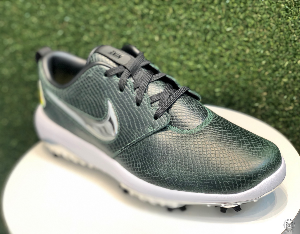 13abd6346c5 Nike Golf - Masters - Roshe G Tour - 1 - WearTesters