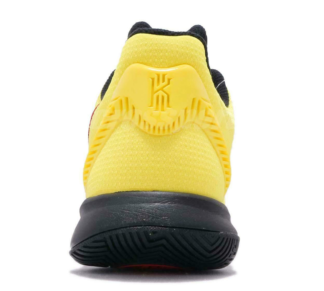 332674375662 Nike-Kyrie-Flytrap-2-Bruce-Lee-3 - WearTesters