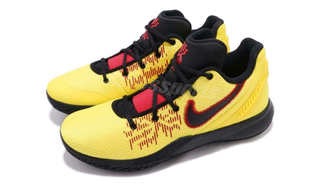 5eea5f41fa7c There is Now a Nike Kyrie Flytrap 2  Bruce Lee  - WearTesters