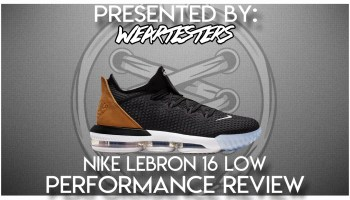 fe0d2933f7bae Nike LeBron 16 Performance Review - WearTesters