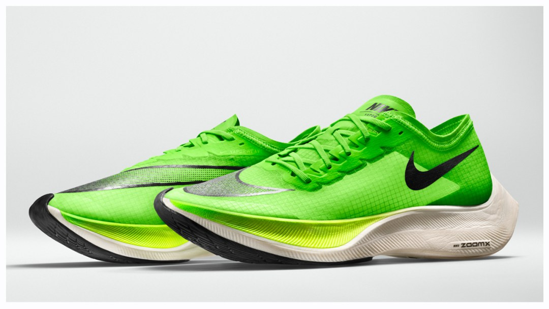 ccdcad4f0b7f5 Nike Running Unveils the Nike ZoomX Vaporfly NEXT% - WearTesters