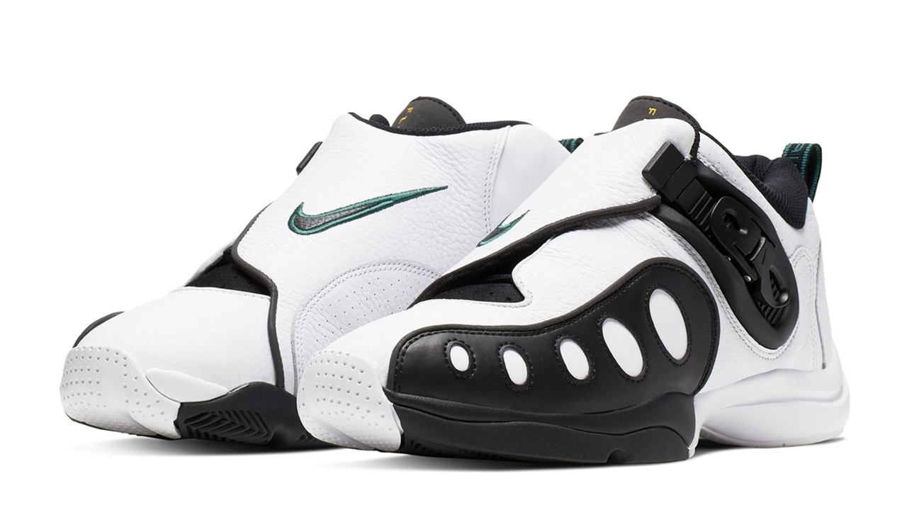 7100b1ee6b63 Gary Payton s Nike Zoom GP Retro release has been pushed back. Fans of Gary  Payton and his first official Signature shoe