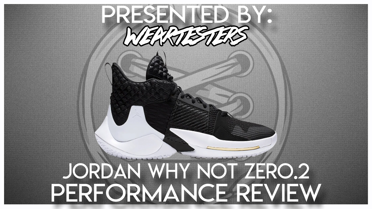 001dd3d1e881 Basketball   Jordan Brand   Kicks On Court   Performance Reviews ...