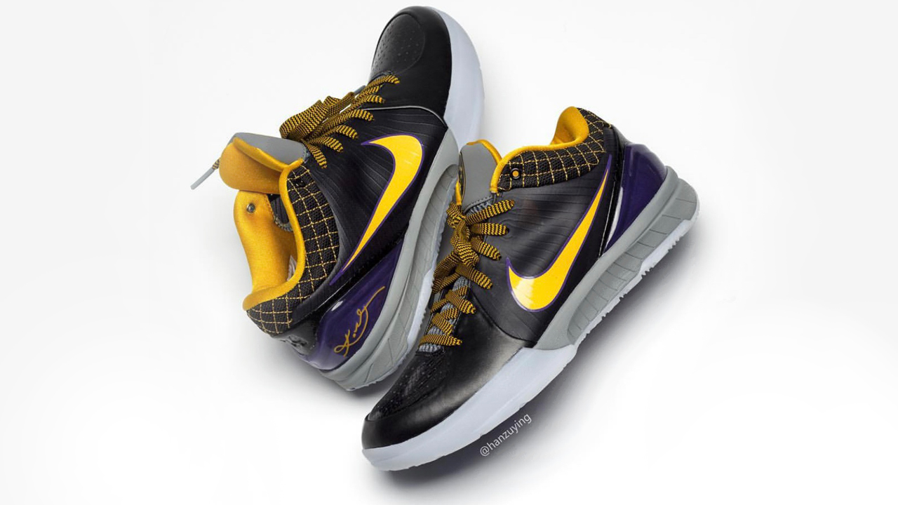 hot sales 649ff 338f3 Kicks On Court   Nike ...