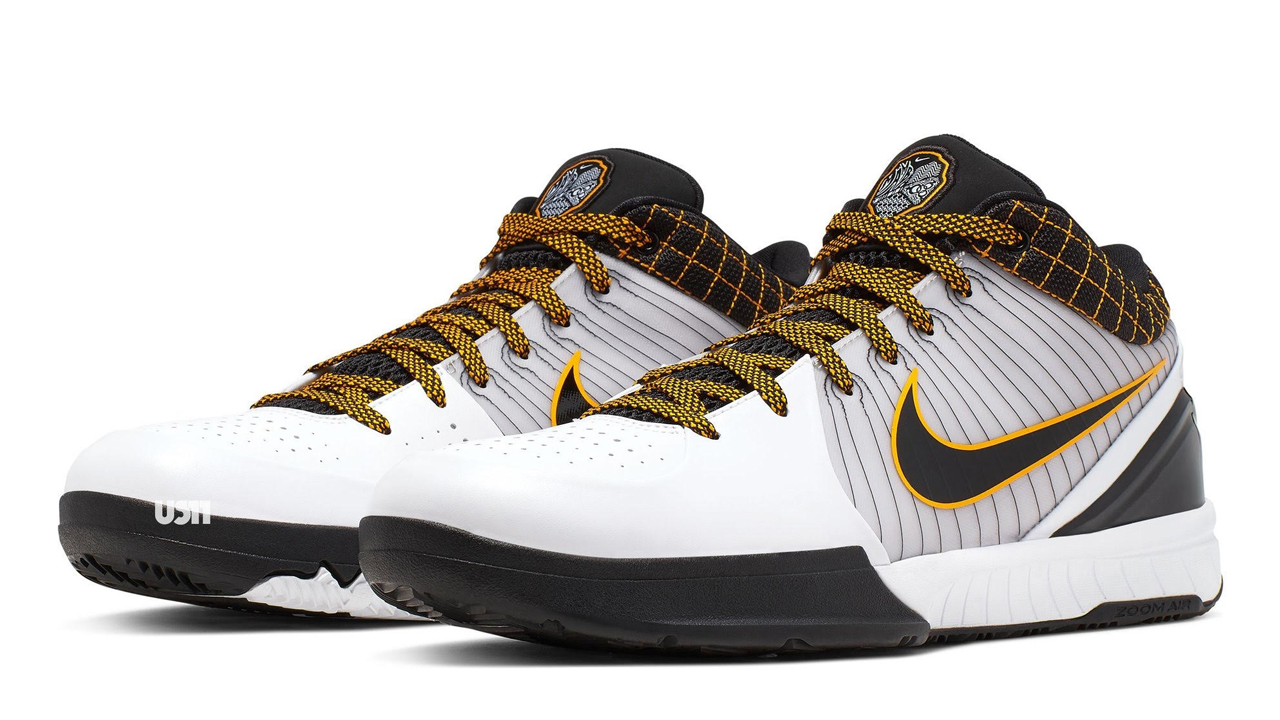 d52e37fe9163 Nike Kobe 4 Protro Archives - WearTesters