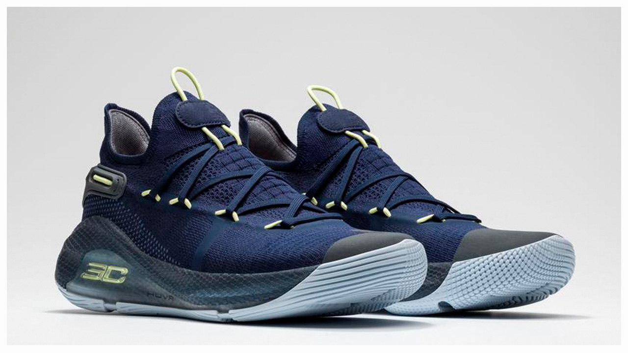 ce21f8ee2d35 Stephen Curry relives drives down International Blvd with upcoming Under  Armour Curry 6 colorway. Under Armour continues to tells stories  surrounding ...