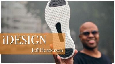Jeff Henderson iDesign