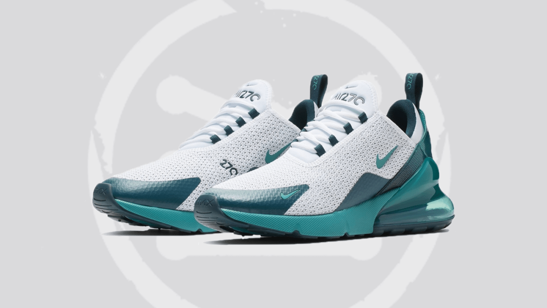 4c5987ce68 Check Out This Pretty Clean Colorway of the Nike Air Max 270 SE