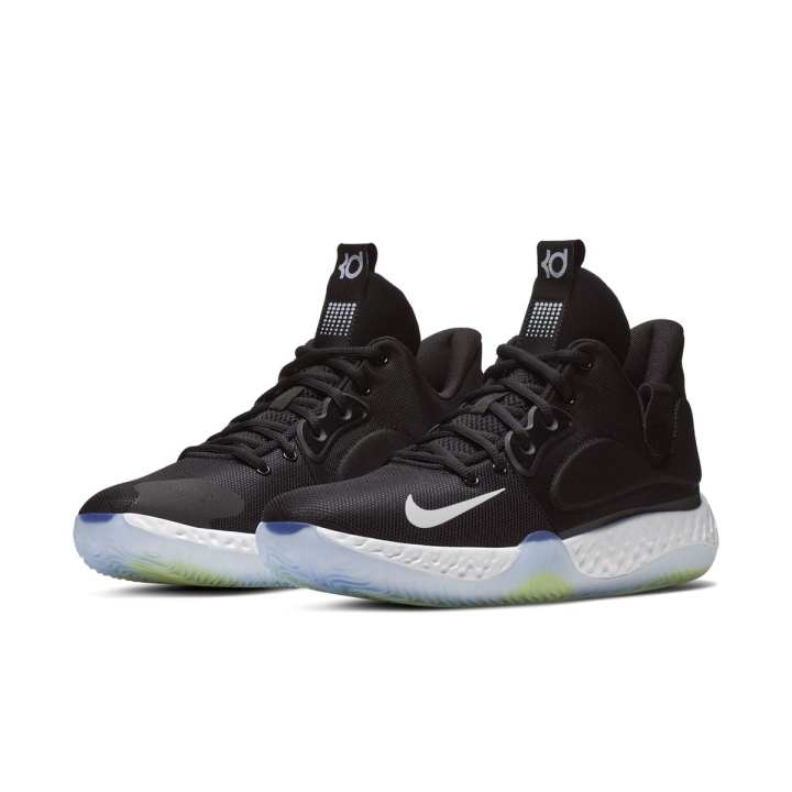 The Nike KD Trey V 7 Replaces Zoom Air with Renew ...