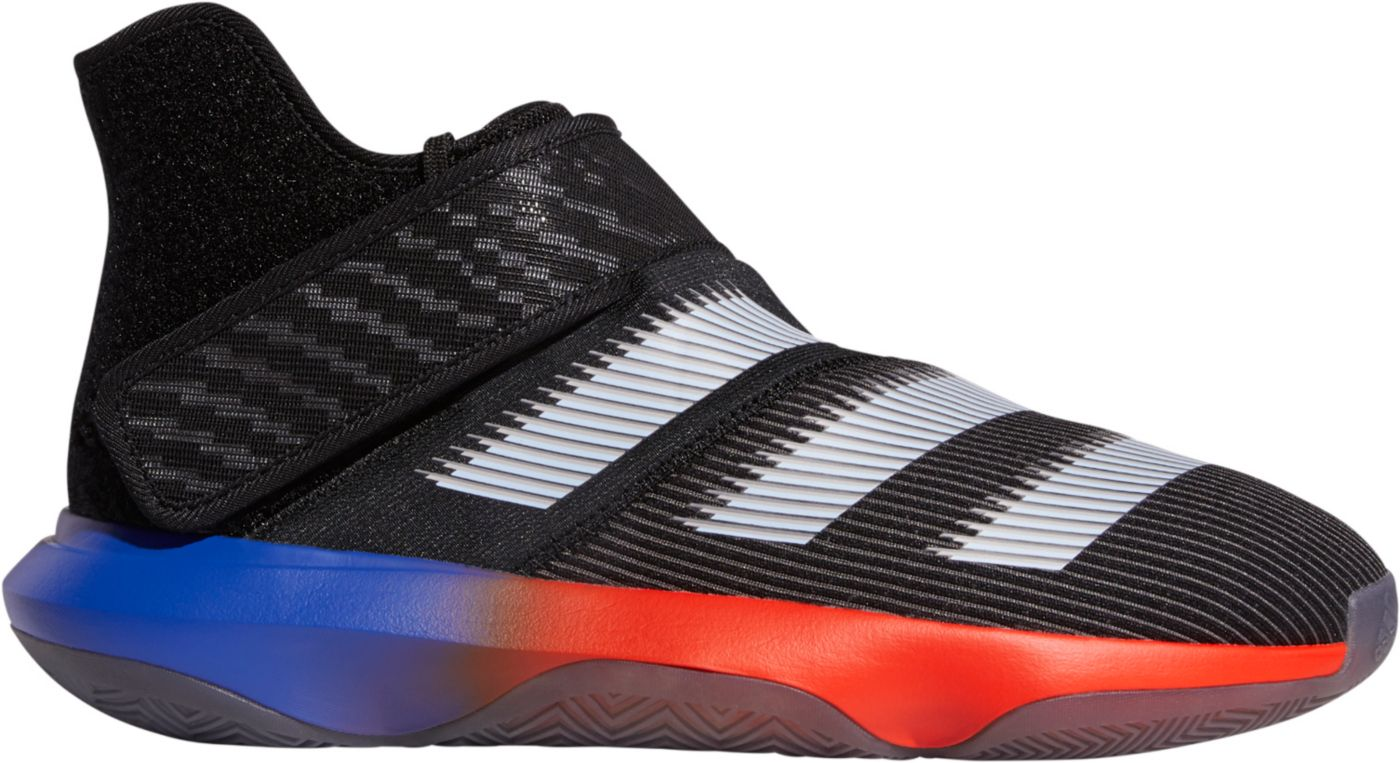 adidas Harden BE 3 Performance Review | Jalique Gabay