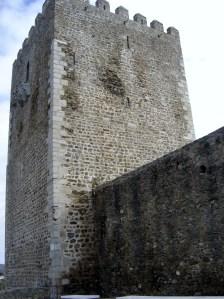 Torre Castelo