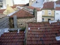 Roof tops Setubal