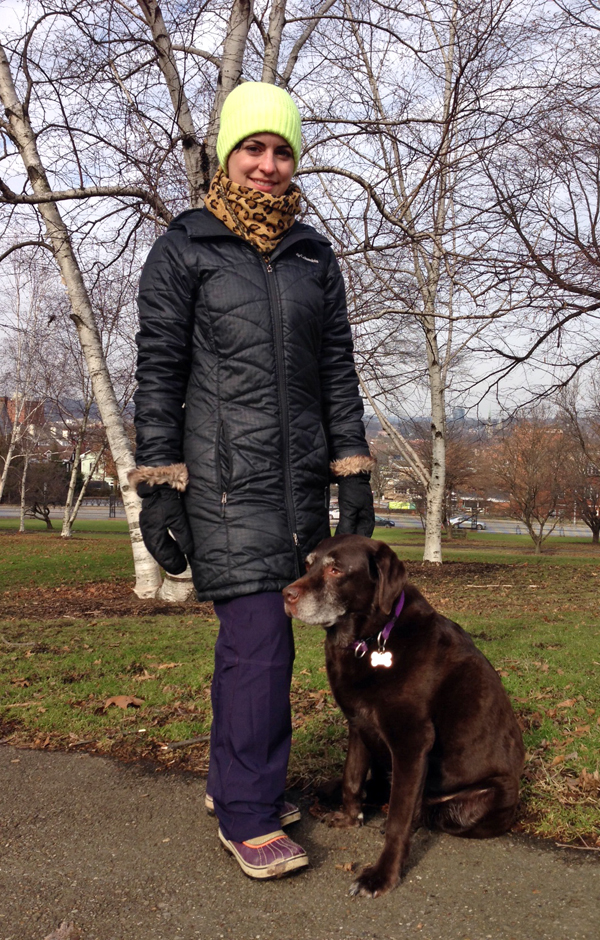 Lululemon dog runner pant