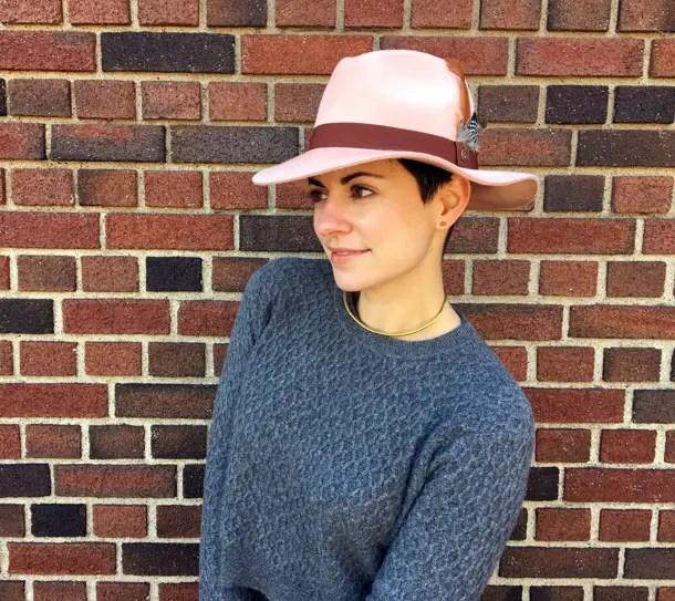 Women s Hats for Short Hair Goorin Bros. Fedora 6912b49df64b