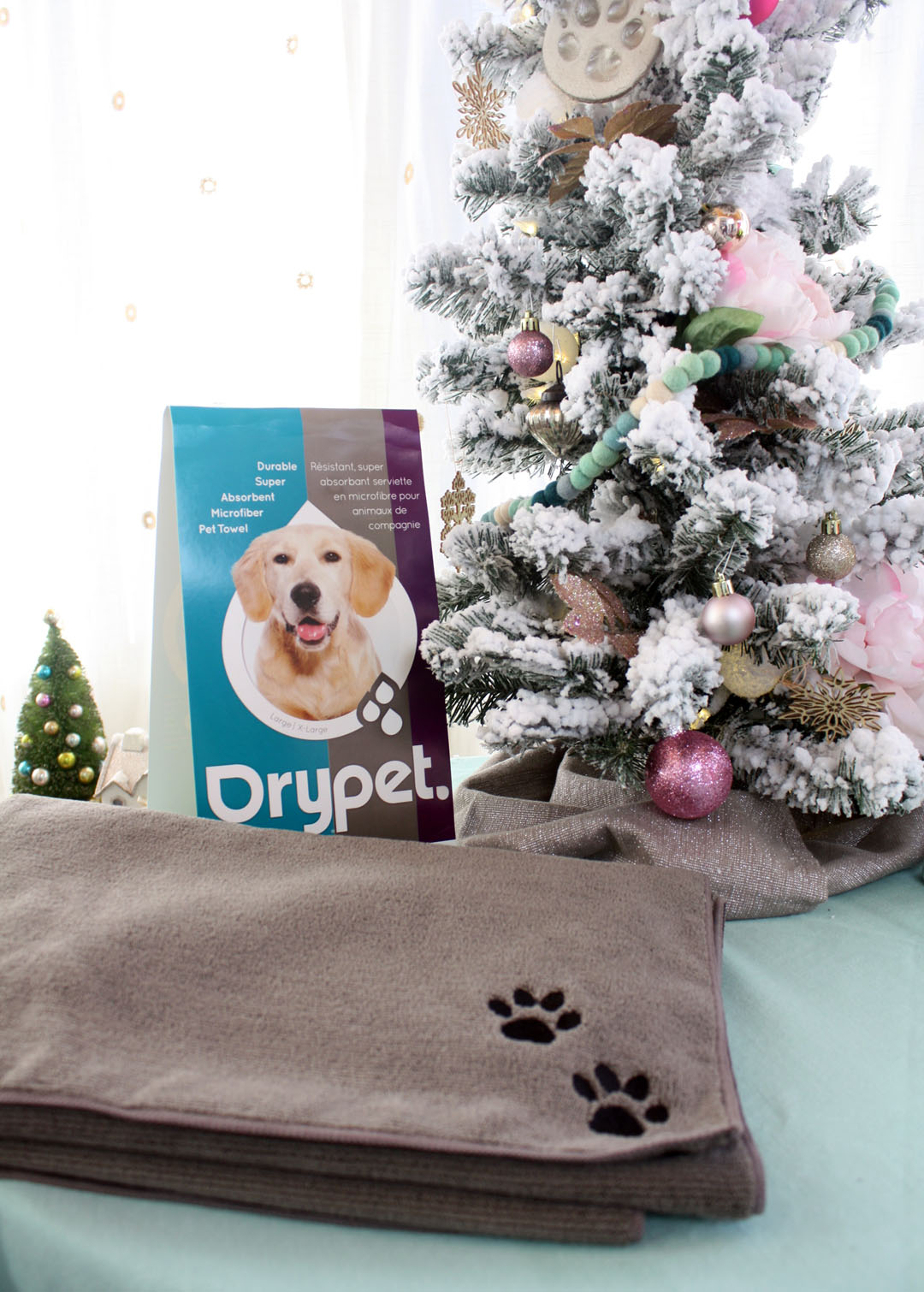 2017 Wear Wag Repeat Gift Guide Dry Pet