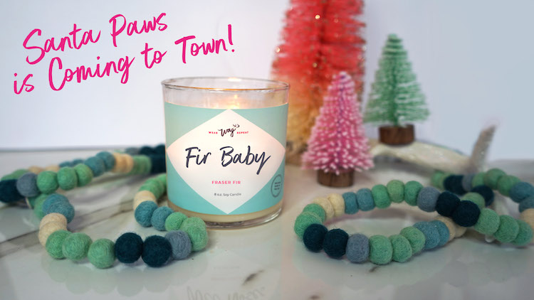 Santa Paws Fir Baby Blog copy