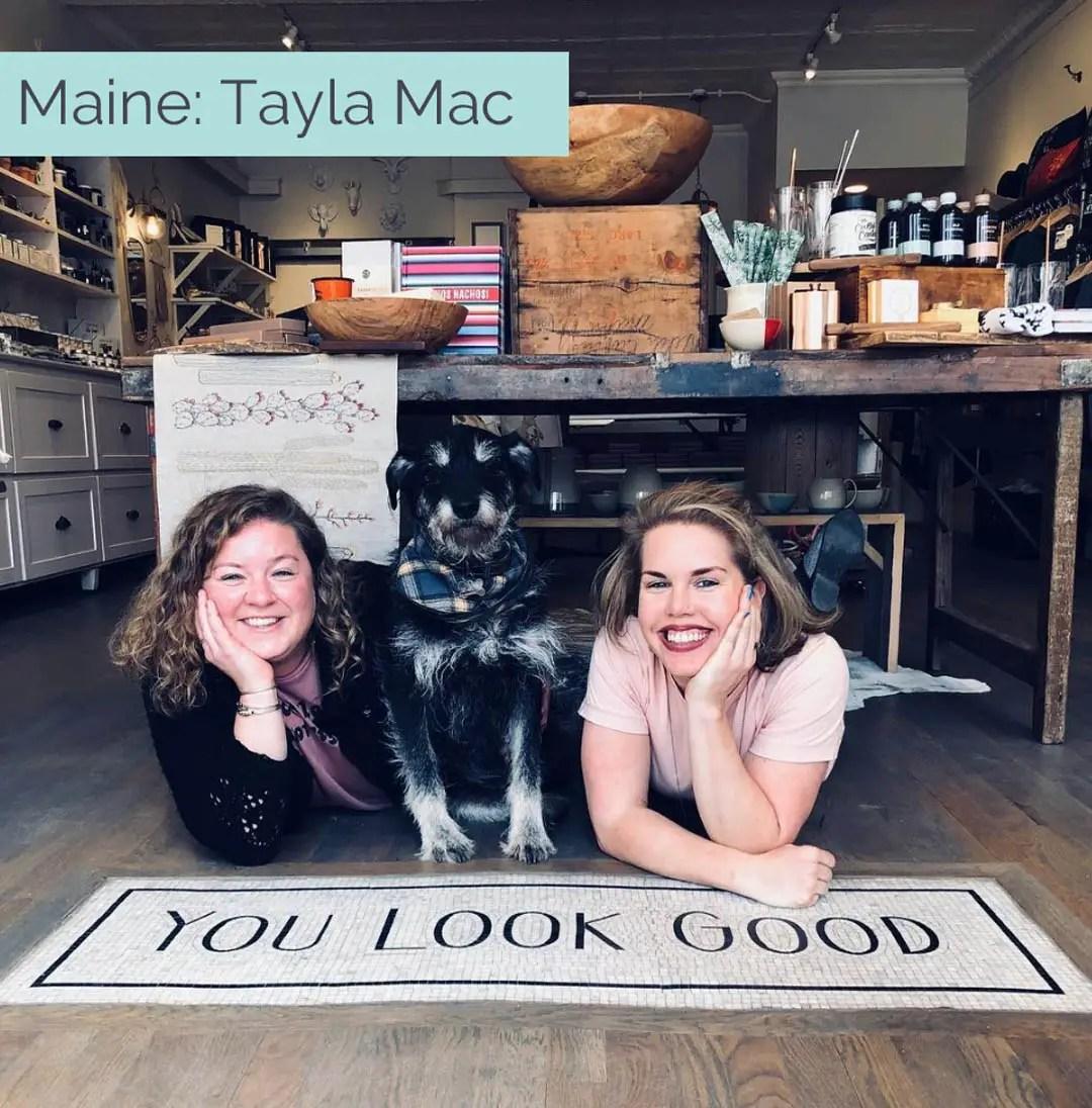 the best dog friendly shops across America