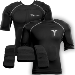 TITIN Weighted Shirt