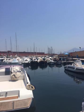 Naples, Docks 6