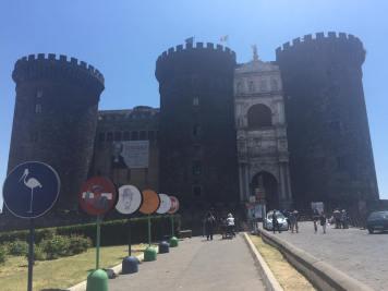 Castle Nuovo