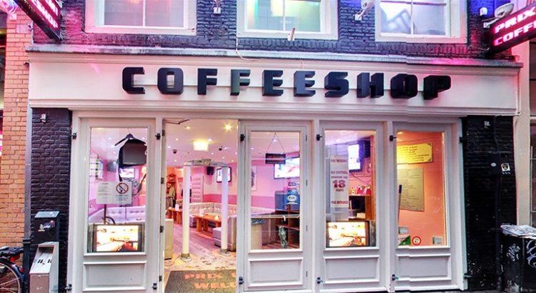 Pri d'Ami Coffeeshop