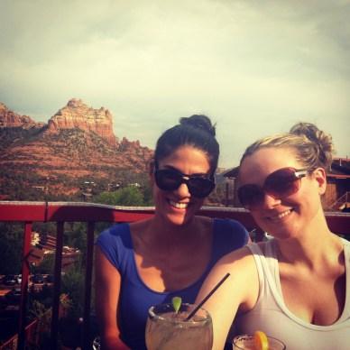 ^^Canyon Breeze views.