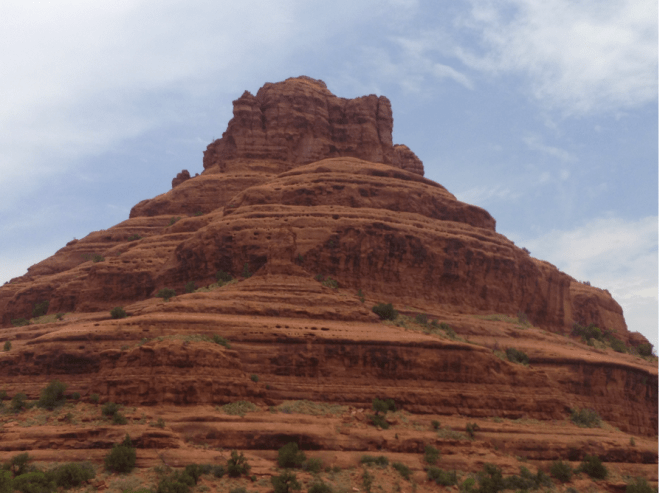 ^^Welcome to Sedona!!