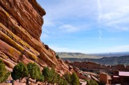 Red Rocks, Colorado