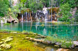 Hanging Lake, Colorado