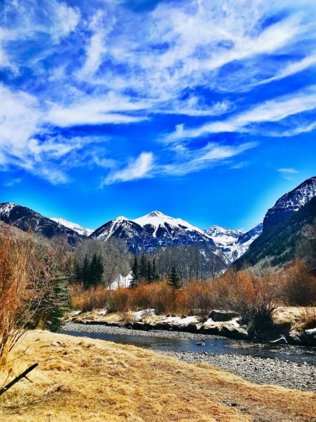 Telluride, CO