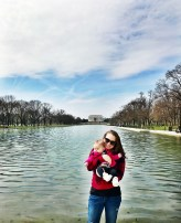 The Reflecting Pool, Washington, D.C.