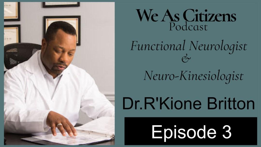 Dr R'Kione Britton