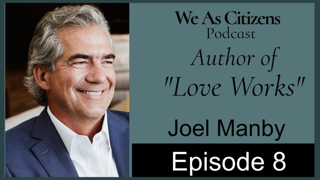Joel Manby