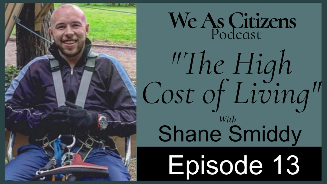 Shane Smiddy