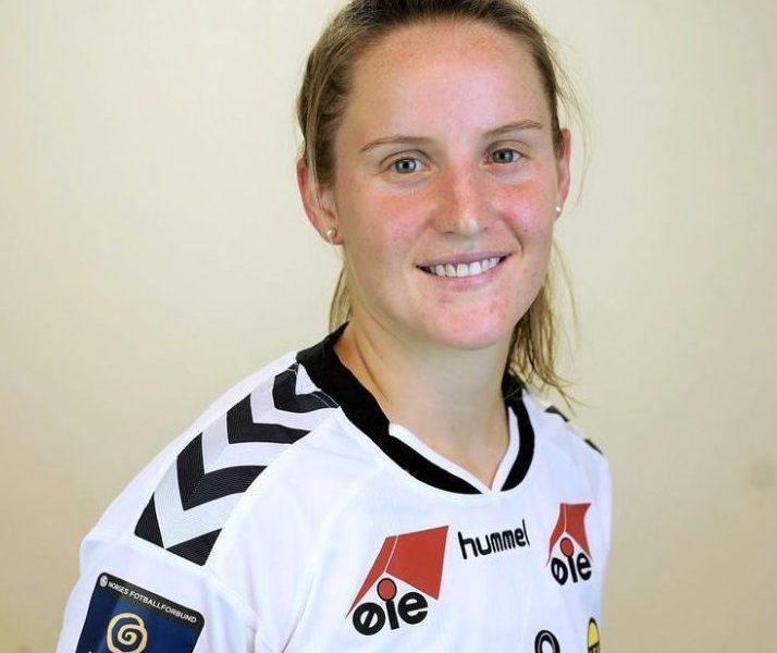 Coach Erin McNulty
