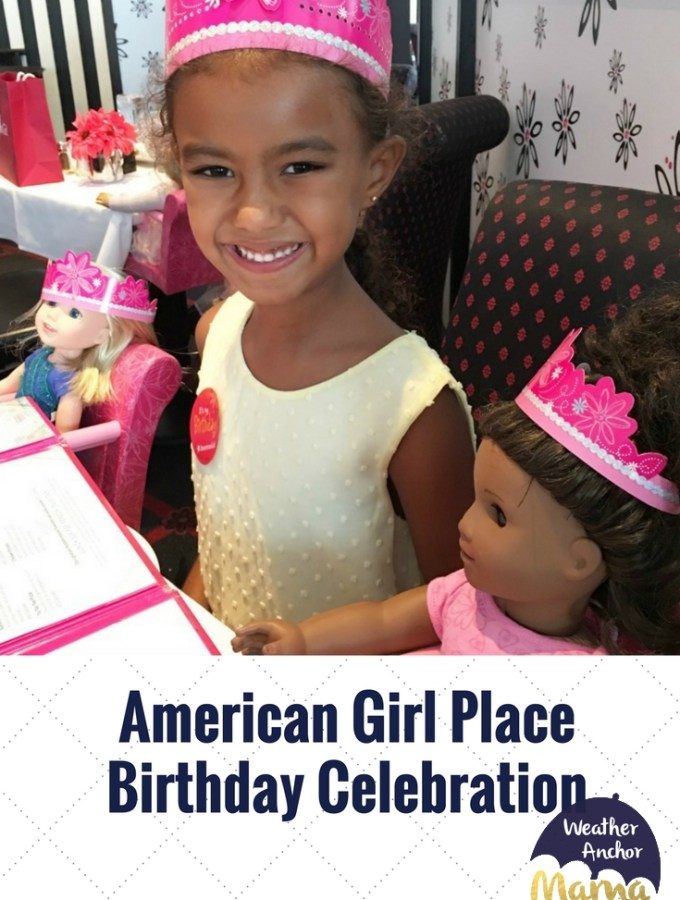 American Girl PlaceBirthday Celebration (1)