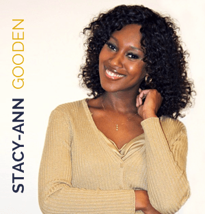 About Stacy-Ann Gooden & Weather Anchor Mama