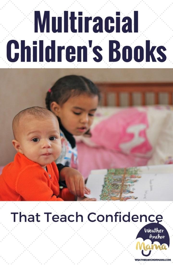 Multiracial Children's Books