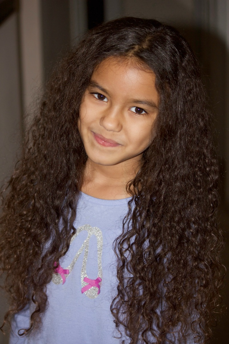 Mixed Girls Instagram Kylahclarkkjt: Curly Biracial Hair: 6 Common Myths Debunked