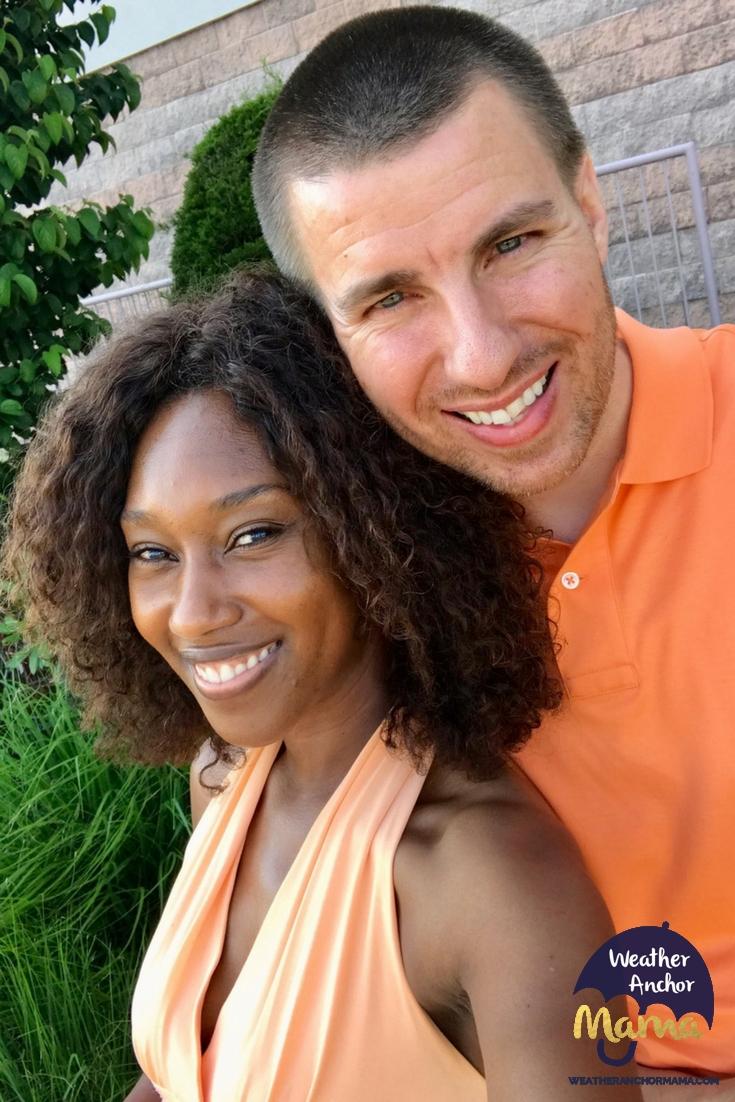 Interracial dejting i Jamaica