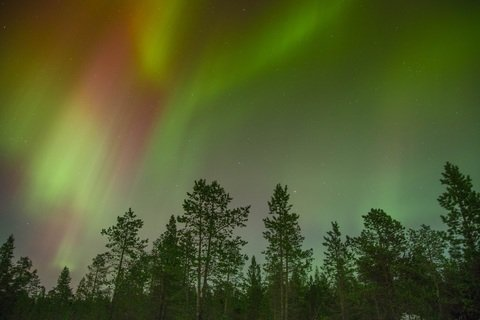The Aurora: Lighting Up the Sky With Beauty