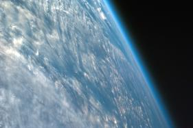 The Atmosphere:  the Earth's Protector