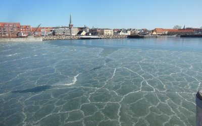 Different Types of Sheet Ice