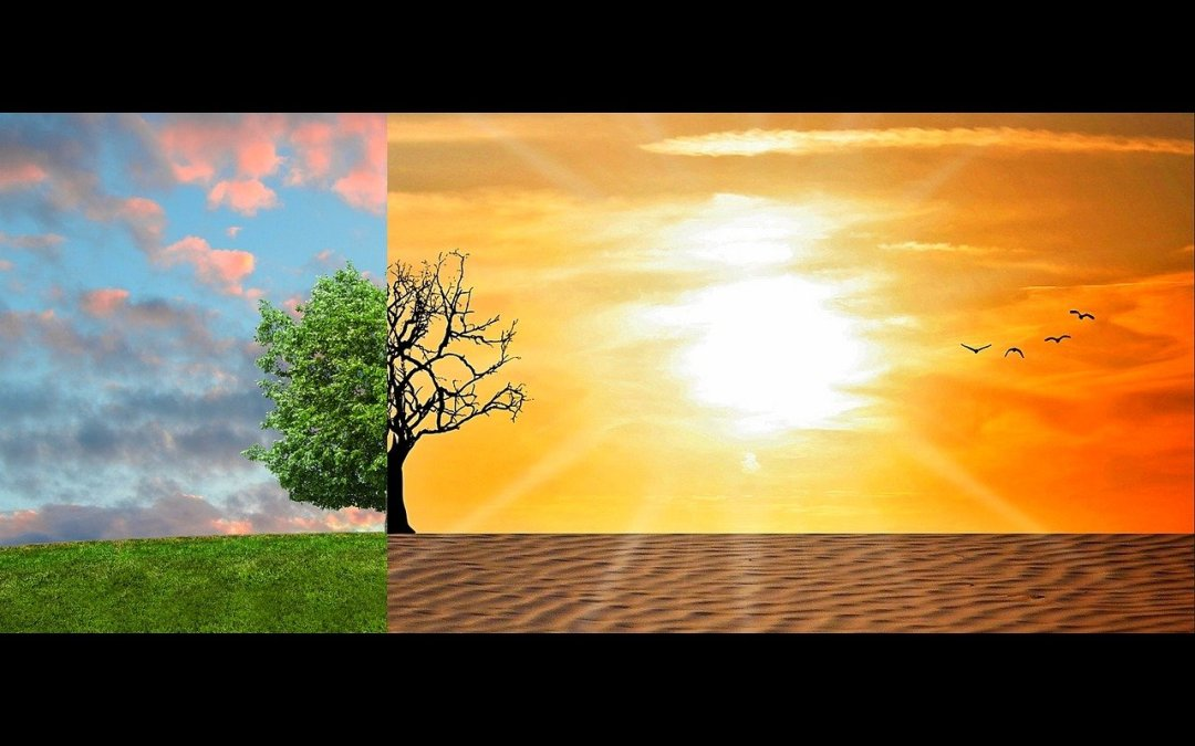 Climate Change – What Do We Know Till Now?