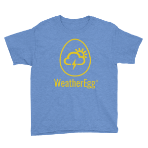 Youth Short Sleeve WeatherEgg® T-Shirt