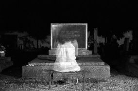 The Science of Ghosts and the Essence of the Human Soul