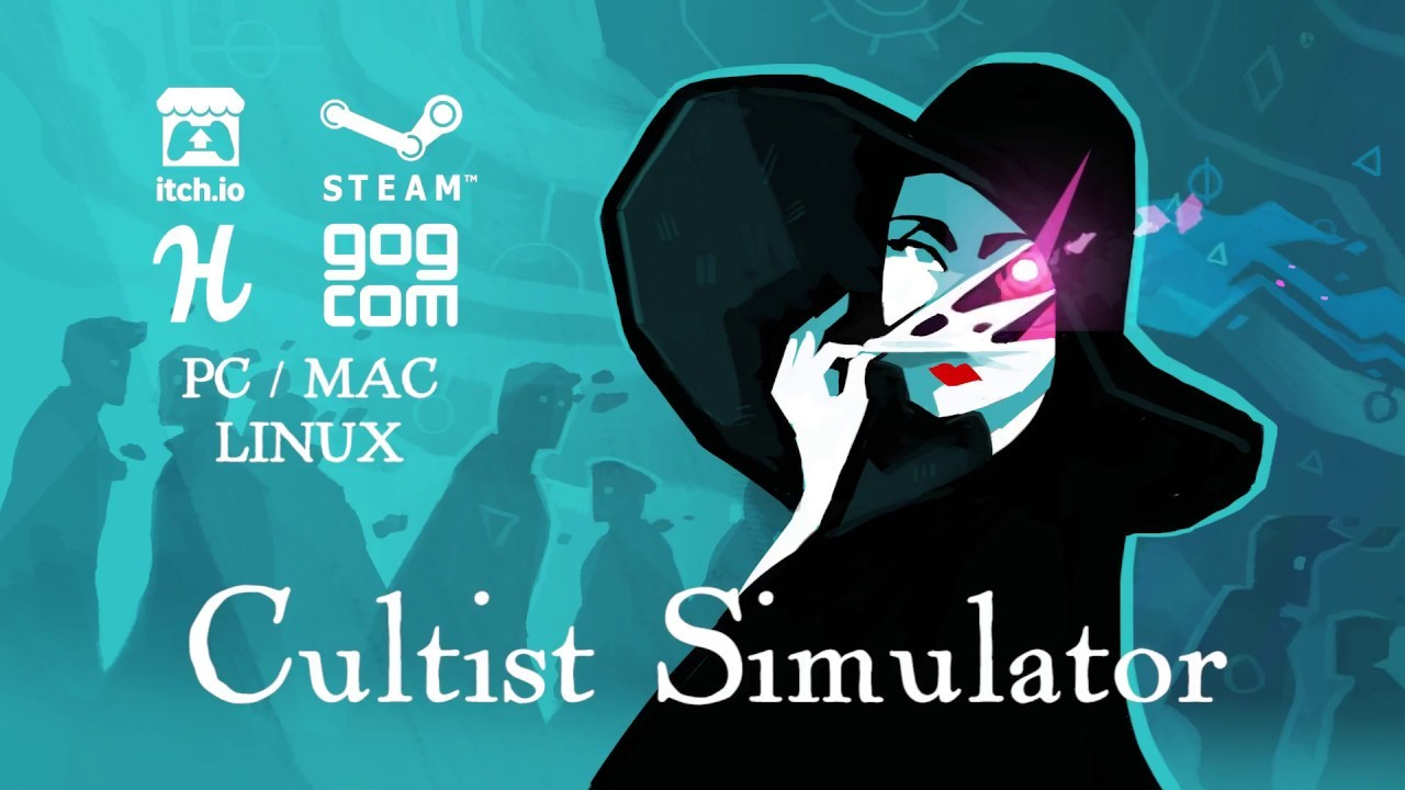 CULTIST SIMULATOR: BRING THE DAWN trailer