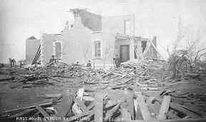 April 14, 1886 St Cloud Tornado